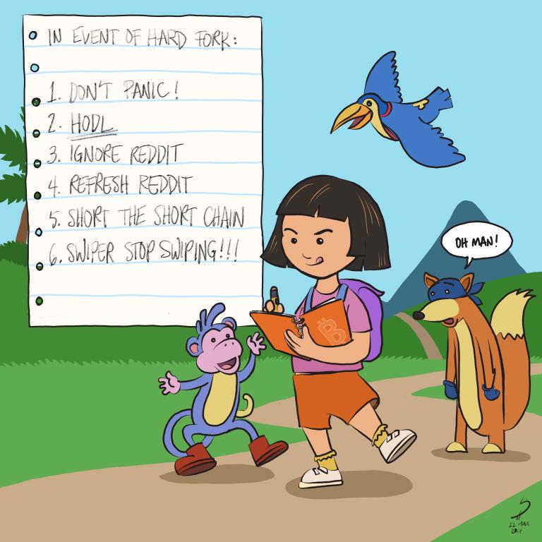 Dora's_Hard_Fork_Survival_Guide