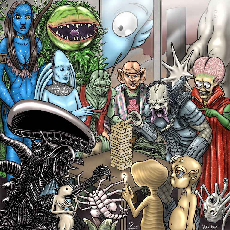 Alien_jenga